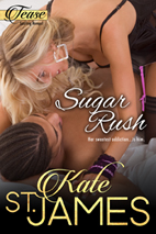 Sugar Rush, TEASE Sizzling Romps